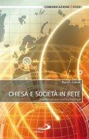 Chiesa e società in rete - Darlei Zanon
