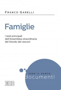 Copertina di 'Famiglie'