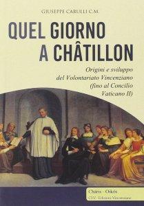 Copertina di 'Quel giorno a Chatillon'