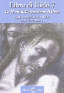 Copertina di 'Libro di Cielo 7'