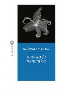 Copertina di 'Una storia romantica'