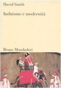 Copertina di 'Induismo e modernità'