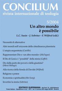 Concilium - 2004/5