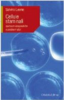 Cellule staminali - Leone Salvino