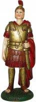 Soldato romano per presepe cm 12 - Linea Martino Landi