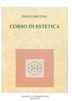 Corso di estetica - Miccoli Paolo