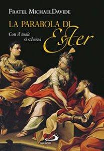 Copertina di 'La parabola di Ester'