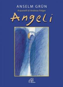 Copertina di 'Angeli'
