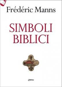 Copertina di 'Simboli biblici'