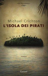 Copertina di 'L' isola dei pirati'