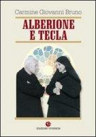 Alberione e Tecla - Bruno Carmine G.
