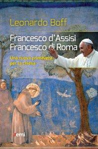 Copertina di 'Francesco d'Assisi, Francesco di Roma'