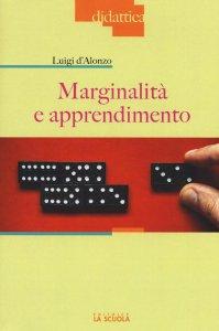 Copertina di 'Marginalità e apprendimento'