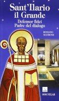 Sant'Ilario il grande - Matrone Romano