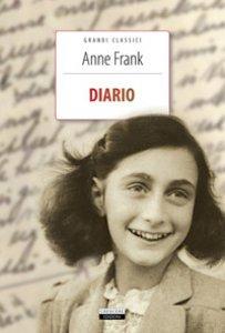 Copertina di 'Diario. Con Segnalibro'