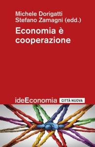 Copertina di 'Economia è cooperazione'
