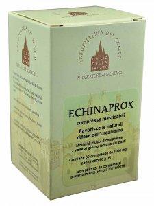 Copertina di 'Integratore alimentare echinaprox 60 gr.'