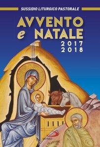Copertina di 'Avvento e Natale 2017-2018'