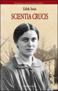 Copertina di 'Scientia Crucis'