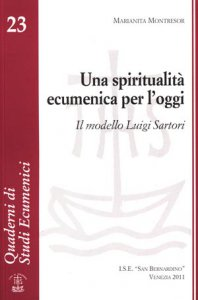 Copertina di 'Una teologia della fede per una teologia e una spiritualità ecumenica'