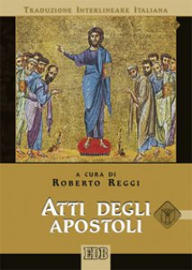 Copertina di 'Atti degli apostoli'