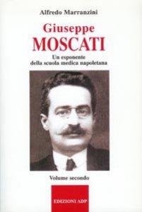 Copertina di 'Giuseppe Moscati [vol_2]'