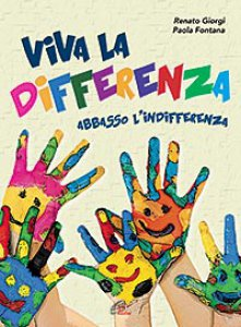 Copertina di 'Viva la differenza'