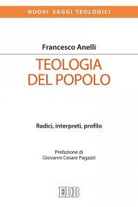 Copertina di 'Teologia del popolo'