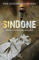 Sindone - P. Giuseppe Accornero