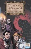 La notte di Dracula. Max Keller - Polidoro Massimo