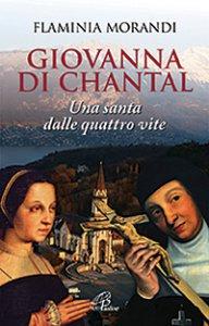 Copertina di 'Giovanna di Chantal'
