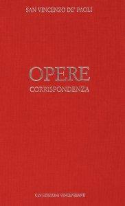 Copertina di 'Opere [vol_1] / Corrispondenza 1607-1639'