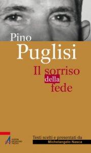 Copertina di 'Pino Puglisi. Il sorriso della fede'
