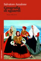 Geografia di sguardi. Poesie 2006-2016 - Anzalone Salvatore