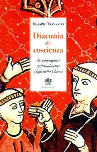 Copertina di 'Diaconia alla coscienza'