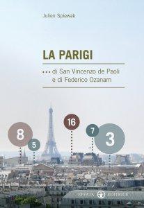 Copertina di 'La Parigi'