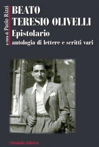 Copertina di 'Beato Teresio Olivelli'