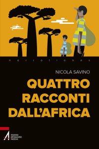 Copertina di 'Quattro racconti dall'Africa'