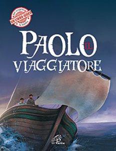 Copertina di 'Paolo viaggiatore'