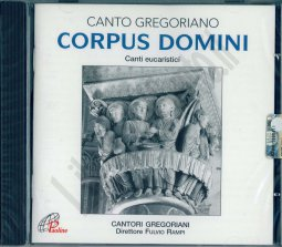 Copertina di 'Corpus Domini'