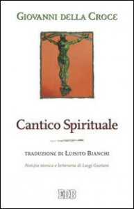 Copertina di 'Cantico spirituale'