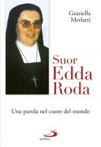 Copertina di 'Suor Edda Roda'