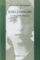 Maria Zambrano - Savignano Armando