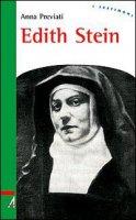 Edith Stein - Previati Anna
