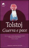 Guerra e pace. Ediz. integrale - Tolstoj Lev