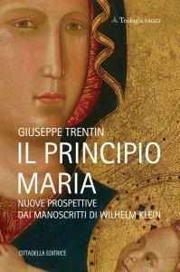 Copertina di 'Il principio Maria'