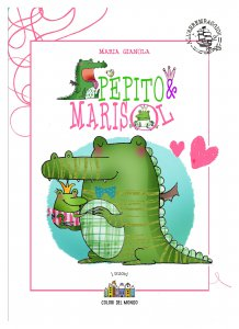 Copertina di 'Pepito e Marisol'