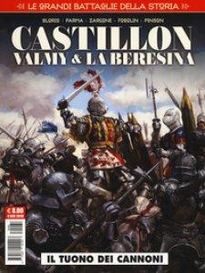Copertina di 'Le grandi battaglie della storia'
