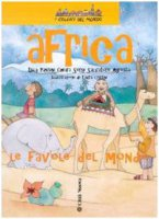 Africa - Sorgi Chiara, Pansini Lilli, Agresta Salvatore