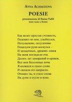 Poesie. Testo russo a fronte - Achmatova Anna